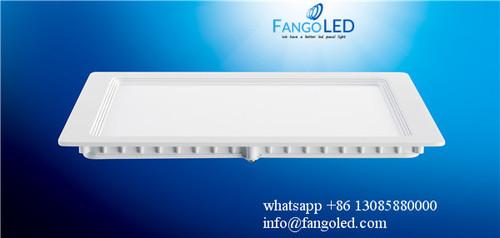 24W LED Ceiling Panel Light