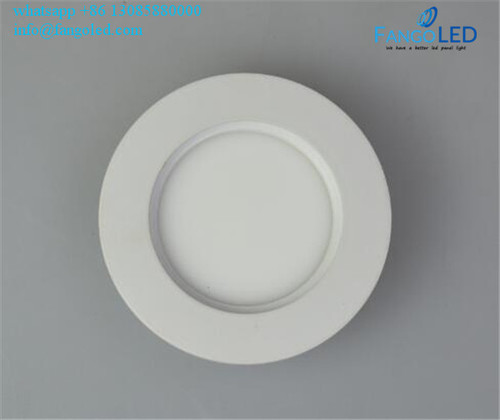 3W Panel LED Light