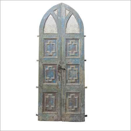 Doors & Pillars