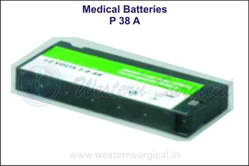 Madical Battery