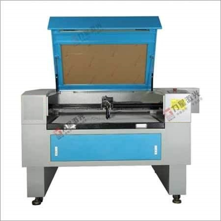 Single Head Laser Engraving and Cutting Machine