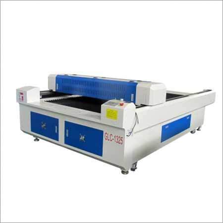 Large Size Flat Bed Laser Cutting Machine