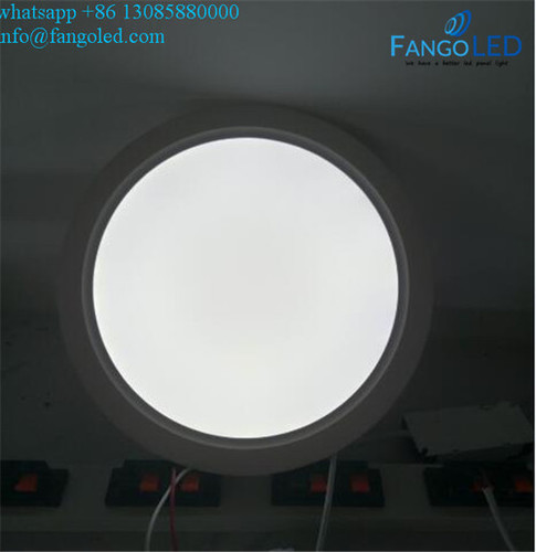 20W LED Panel Light