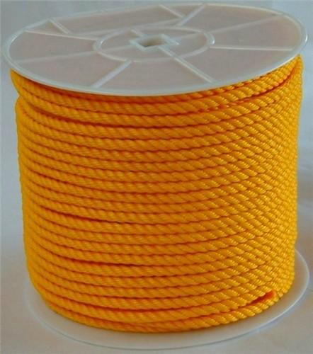 Virgin PP Monofilament Ropes
