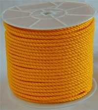 Virgin PP Monofilament Ropes