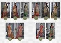 M. PANKAJ FASHION (FEMINA VOL-3) Straight Salwar Kameez Wholesale