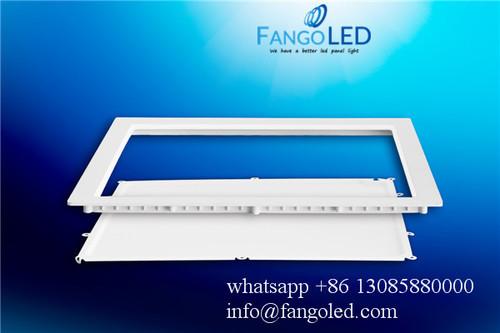 LED Flat Wall Light