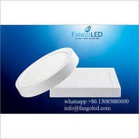 LED Panel Mount Lights