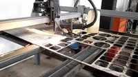 Job Work CNC Plasma Cutting with Marking