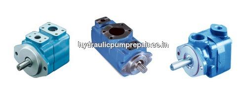 Eaton Hydraulic Pump Repair