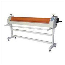 Cold Lamination Machine