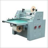 Hot Lamination Machine