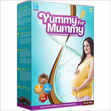 Pregnancy Supplements