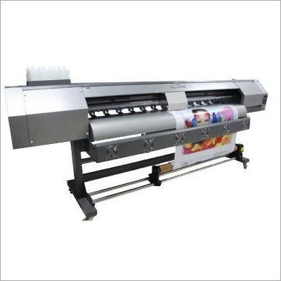 Sticker Cutting Plotter Machine