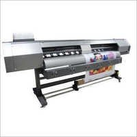 Sticker Cutting Plotter Machine