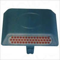 Reflective Metal Road Stud