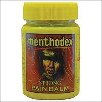 Menthodex Pain Balm