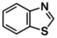 Benzothiazole