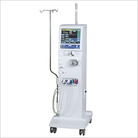 NEW JMS DIALYSIS MACHINE