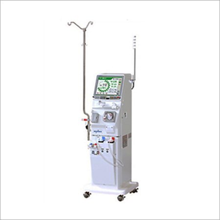 NIKKISO DIALYSIS MACHINES