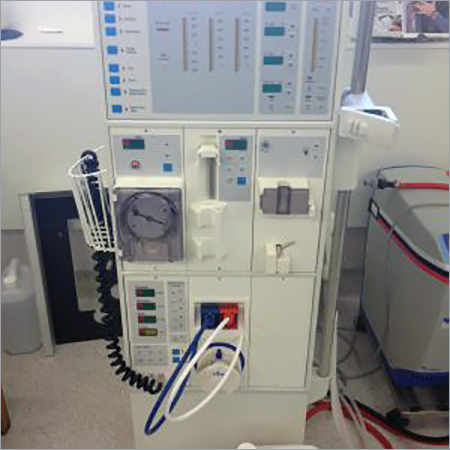 Fresenius 4008B Dialysis Machine