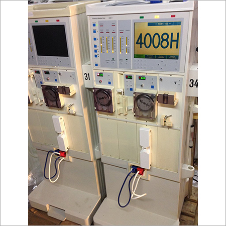Fresenius 4008H Hemodialysis Machine