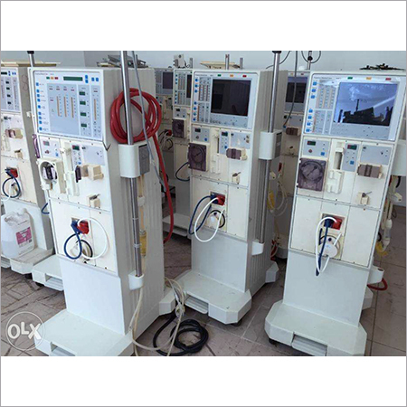 Fresenius 4008S Dialysis Machinees