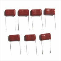 Polypropylene Capacitors