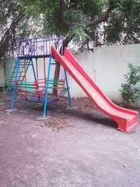 Playground Equipment Distributors