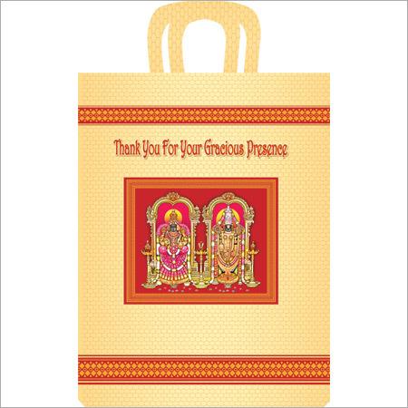Fancy Marriage Bags