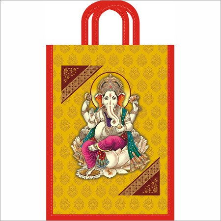 Customized Wedding Gift Bags