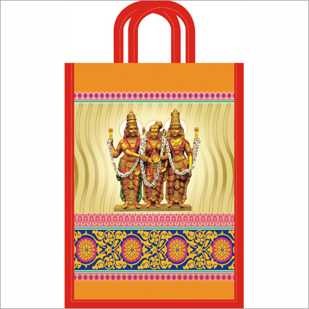 Printed Designer Marriage Bags