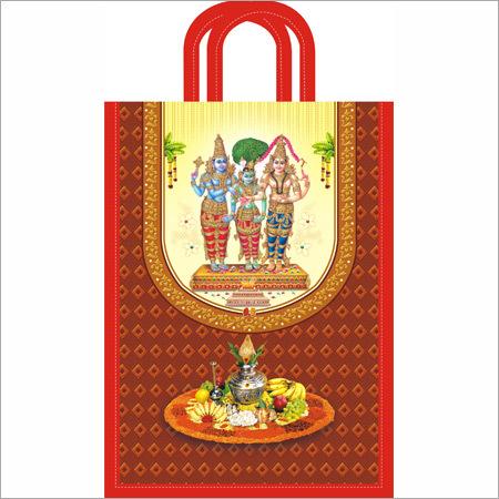 Desinger Wedding Shopping Bags