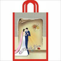 Designer Wedding Gift Bags