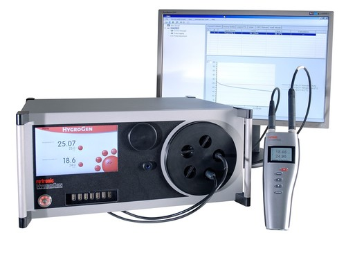 Calibration Master Instruments