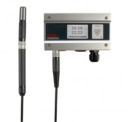 Humidity & Temperature Transmitter