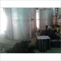 Bell Forging Anealing Furnace