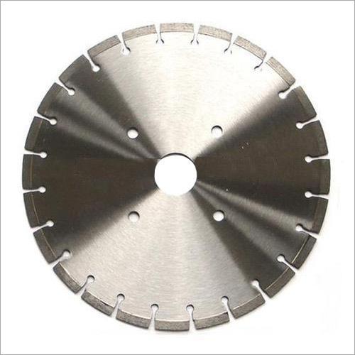 Concrete Cutting Wheel