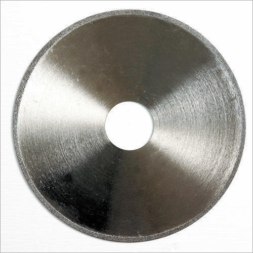 Metal Cutting Wheel