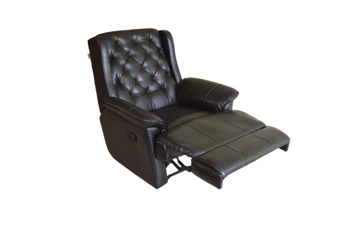 Leather Recliner Sofas In Classic & Modern Styles