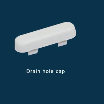 DRAIN CAP