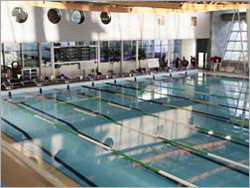 Swimming Pool Floorings