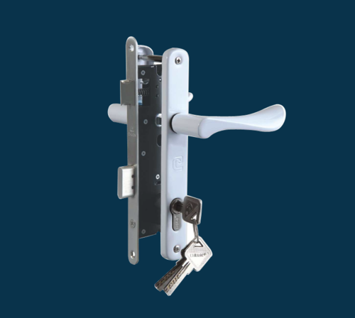UPVC MORTISE CASEMENT DOORLOCK 8530