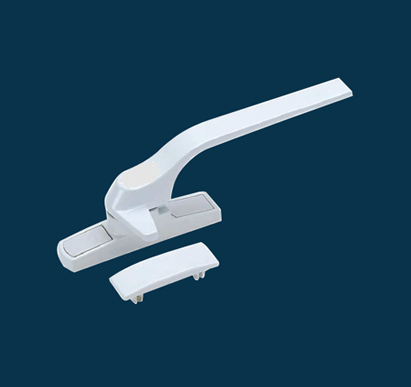 UPVC CASEMENT WINDOW COCKSPAR HANDLE