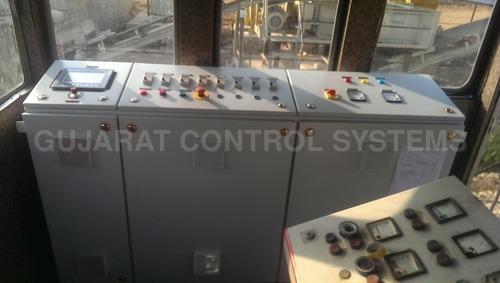 DLC Control Panel