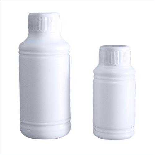 Lubricating Oil Plastic Bottle