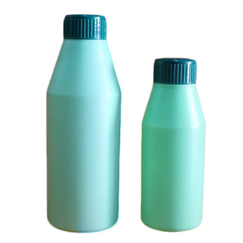 Plastic Cooking Oil Bottles