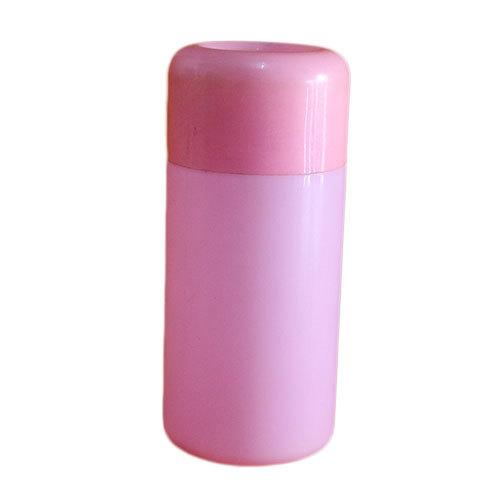 Plastic Talcum Powder Bottles