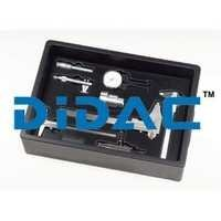 Dimensional Metrology I Training Kit Three