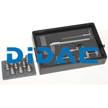 Dimensional Metrology I Training Kit Five
